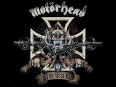 What are some great Motorhead songs? | Yahoo Answers