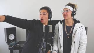 Alex Aiono & William Singe Covers Parts 1 4