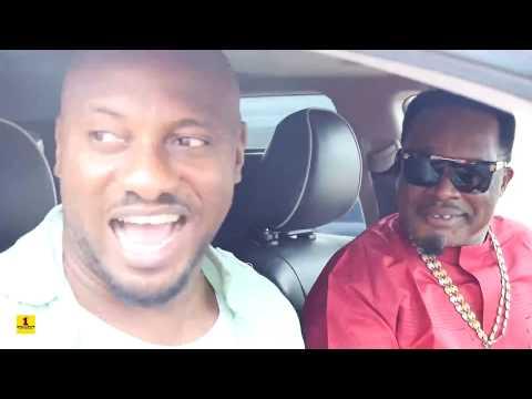DIRTY DEMONS SEASON 1 {NEW MOVIE} - YUL EDOCHIE|2020 LATEST NIGERIAN NOLLYWOOD MOVIE