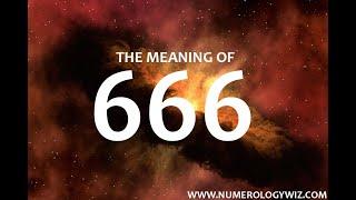 ABATEGETSI N'ABANYAMADINI MU KIMENYETSO CY'UMUBARE 666 WA YA NYAMANSWA | IGISOBANURO CY'IBYAHISHUWE