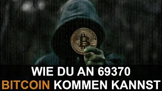 Kann dein Bitcoin konfisziert werden?