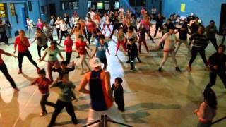 Herbalife Fit Dance Hurlingham Argentina!!! Darte un beso