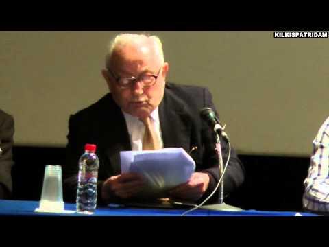Πέθανε ο δάσκαλος και συγγραφέας Ανδρέας Αγτζίδης