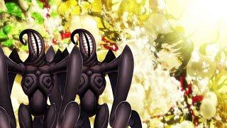 Beast III/R  - (Fate/Grand Order) - FGO[NA] - Lahmu VS BEAST III/R