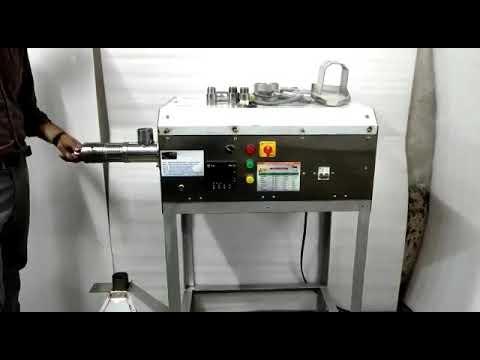 Commercial Oil Press Machine