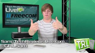 Freecom Mobile Drive Mg Review