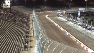 Final Few Laps Of The 2017 Desert Diamond West Valley Phoenix Grand Prix At Phoenix