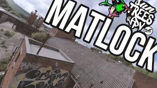 FPV Matlock UK Bando rip and meet
