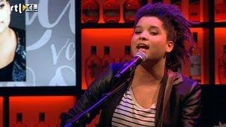Julia van der Toorn - Waiting All Night - RTL LATE NIGHT