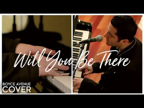 michael jackson will you be there cover von boyceavenue. Black Bedroom Furniture Sets. Home Design Ideas