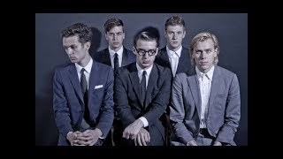 Spector - Friday Night, Don't Ever Let It End - LYRICS