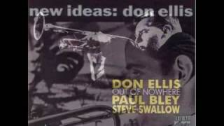 Don Ellis - Blues in Elf