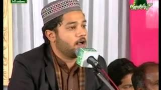 alhaj mahtab hassan naqshbandi's naat huzoor janty han