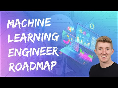 The Machine Learning Engineer Roadmap 💻🤖 | How to become a Machine Learning Engineer in 2020
