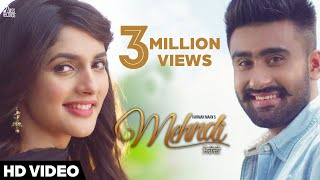 Mehndi  | ( Full HD)  | Harman Maan  |  New Punjabi Songs 2016 | Latest Punjabi Songs 2016