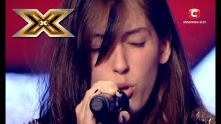 Adam Lambert - Time for Miracles (cover version) - The X Factor - TOP 100