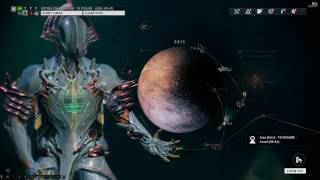 Warframe 3 Quick AXI N3 Radshare captures infested volt