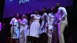Throw It Off/Free Medley written and sung by Rev Angela Williams and WPC  Worship Team