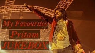 Best of Pritam | Top Bollywood Songs | Jukebox