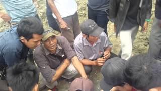 Lokasi Tambang Kalimaya Banten