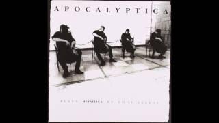 Apocalyptica - Creeping Death (remixed)