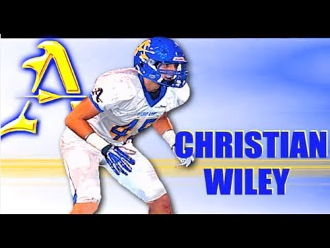 Christian-Wiley