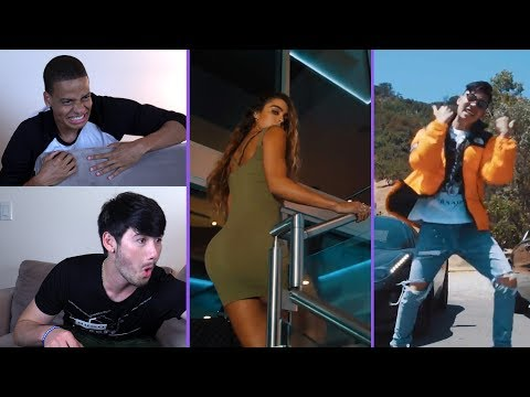 RiceGum - God Church ( Official Music Video ) | REACTION