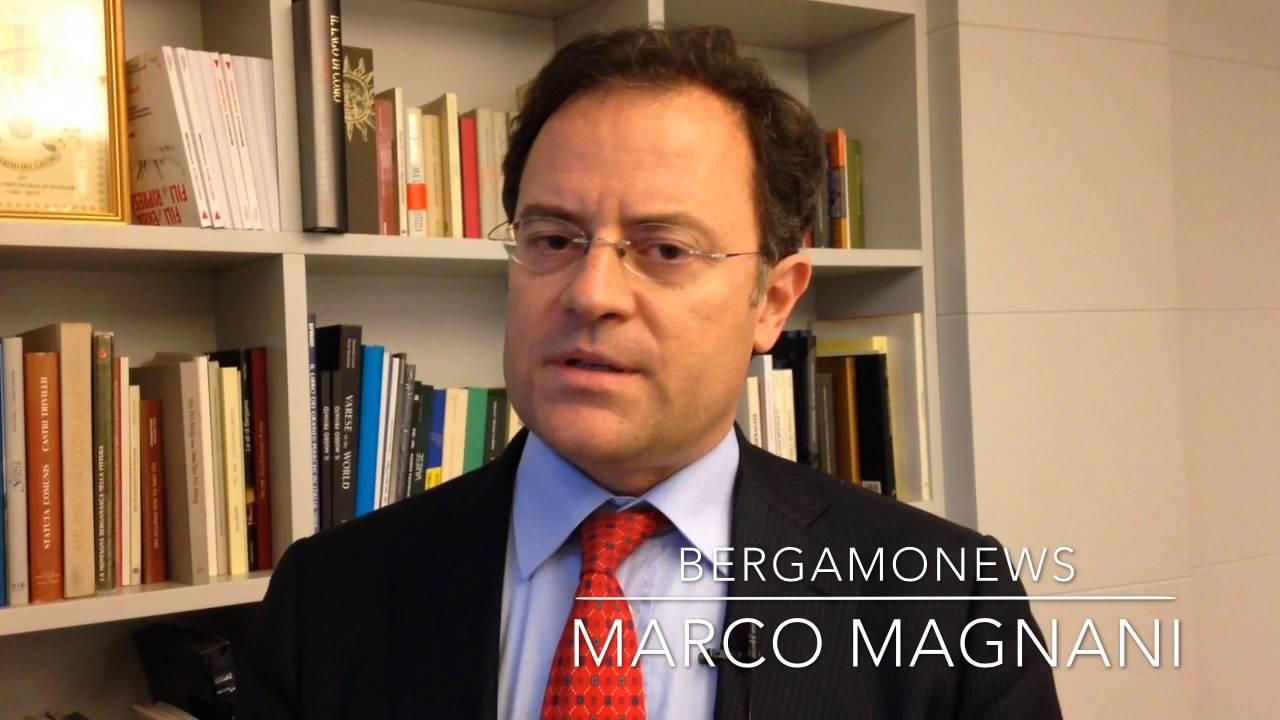 """L'economista Marco Magnani presenta il volume """"Terra e buoi dei paesi tuoi"""""""