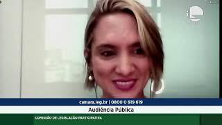 Impactos da instalação do Bloco 08 da Sul-Americana de Metais S.A - 21/09/2021 16:00
