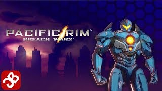 Pacific Rim: Breach Wars (By Kung Fu Factory) Worldwide Launch Gameplay Video