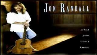 Jon Randall - What You Don't Know (1994)