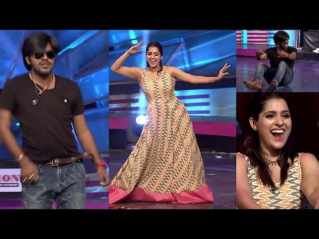 Sudigali Sudheer and Rashmi Dance Performance | Dhee Jodi | 3rd May