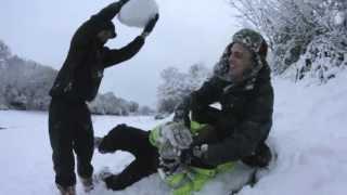 Snow Joke 2013 (Pursuit of happiness)
