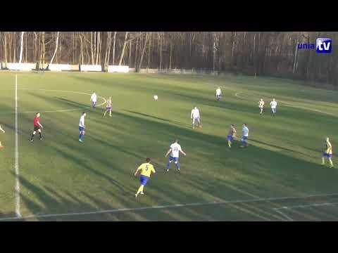 Video z meczu ze Slavią