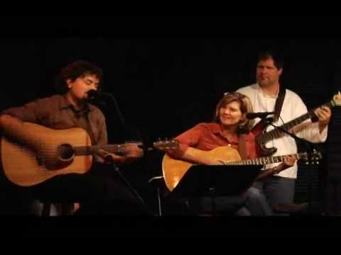 Jackie Frost Group: One Monkey (by: Gillian Welch)