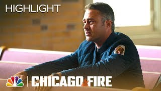 Benny's Final Act   Chicago Fire (Episode Highlight)