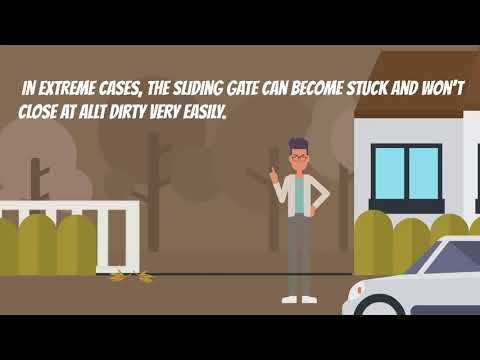 Call Now | Gate Repair Dallas