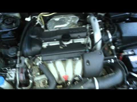 Die Kraftstoffpumpe auf den Dieselmotor vom Benzin
