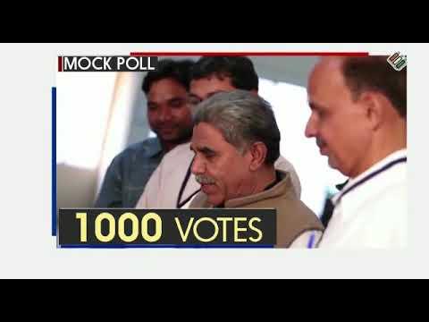 Election EVM Awareness