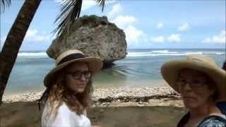 preview picture of video 'A Barbadian Holiday'