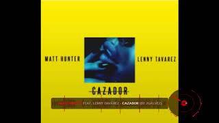 Matt Hunter Ft  Lenny Tavarez - Cazador trap 2019.