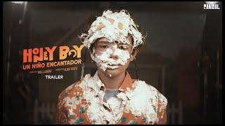 Tráiler Inglés Subtitulado en Español Honey Boy