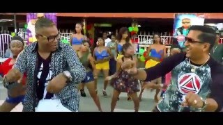 Mahendra Ramkellawan - D Neighbor Dance - Official Music Video - Chutney Soca 2016