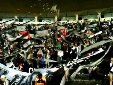 """""""Entrada Guerreiros do Almirante - Vasco 3 x 2 Criciúma - São Januário"""" Barra: Guerreiros do Almirante • Club: Vasco da Gama"""