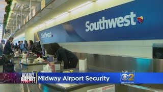 Travelers Get Back From Ft. Lauderdale