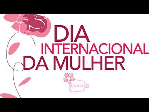 Riberão Pires realiza atividades do Dia das Mulheres