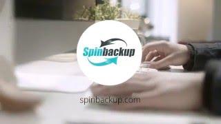 Vidéo de Spinbackup
