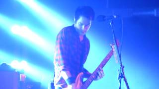 Chevelle - The Meddler @ Backstage Live - San Antonio, TX