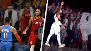 "NBA ""When Being TOO Cocky BACKFIRES"""