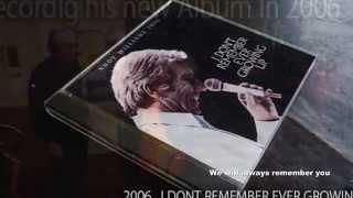 andy williams original album collection . Desperado